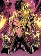 David Haller (Earth-616) from X-Men Legacy Vol 2 20 001