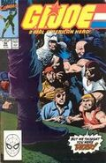 G.I. Joe A Real American Hero Vol 1 98