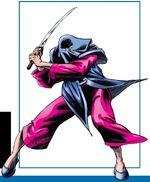 Kenji Oyama (Earth-616) from Wolverine Weapon X Files Vol 1 1 0001