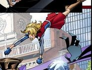 Ms. America (Earth-616) from Avengers The Initiative Annual Vol 1 1 001