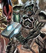 Ronan (Earth-616) from Avengers Vol 5 42
