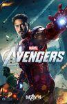 The Avengers (film) poster 013