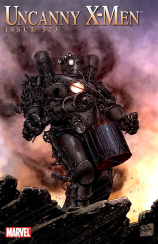 File:Uncanny X-Men Vol 1 523 Iron Man by Design Variant.jpg