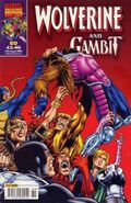 Wolverine and Gambit Vol 1 89