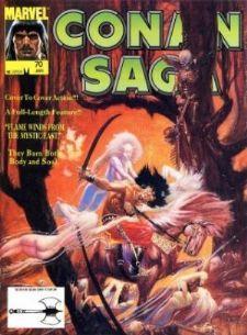 Conan Saga Vol 1 70