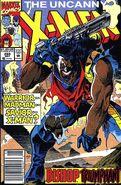 Uncanny X-Men Vol 1 288