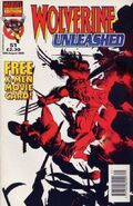 Wolverine Unleashed Vol 1 51