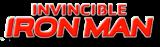 Invincible Iron Man (2015) logo
