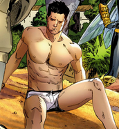 Julian Keller (Earth-616) X-Men Vol 4 10.Now