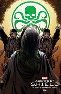 Marvel's Agents of S.H.I.E.L.D. Framework poster 006