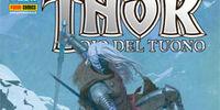 Thor Dio Del Tuono 14/184
