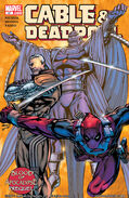 Cable & Deadpool Vol 1 27