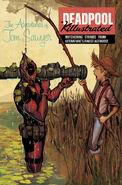 Deadpool Killustrated Vol 1 2 Textless