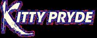 Kitty Pryde logo