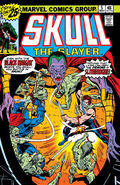 Skull, the Slayer Vol 1 5