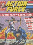 Action Force Vol 1 46