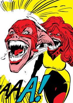 Bliss (Morlock) (Earth-616) from Uncanny X-Men Vol 1 261 0001