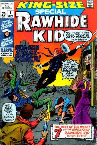 File:Rawhide Kid King Size Special Vol 1 1.jpg