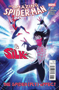 Amazing Spider-Man & Silk The Spider(fly) Effect Vol 1 1