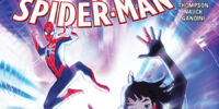 Amazing Spider-Man & Silk: The Spider(fly) Effect Vol 1