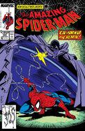 Amazing Spider-Man Vol 1 305