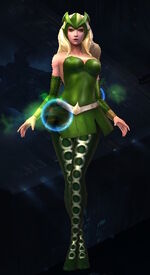 Amora (Earth-TRN012) from Marvel Future Fight 001