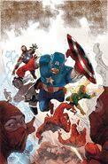 Avengers Vol 4 23 Textless