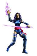 Elizabeth Braddock (Earth-616) from Marvel Universe (Toys) Series 4 Wave XVIII 0001