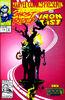 Marvel Comics Presents Vol 1 118 Flip