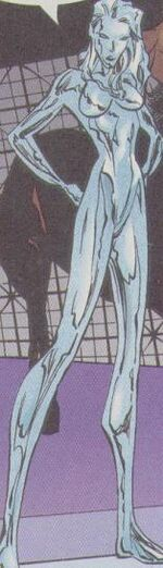 Pisces (Ecliptic) (Earth-616) from Alpha Flight Vol 2 1 0001