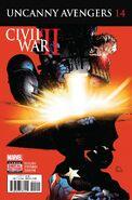 Uncanny Avengers Vol 3 14