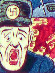 Eric (Nazi soldier) (Earth-616) Marvel Mystery Comics Vol 1 22