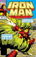 Iron Man Vol 1 271