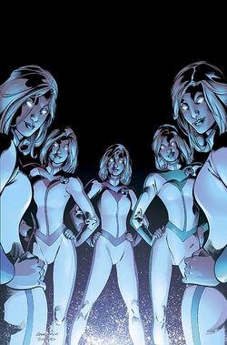 New X-Men Vol 2 17 Textless