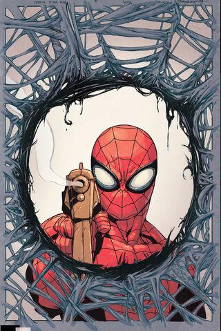 File:Superior Spider-Man Vol 1 5 Textless.jpg