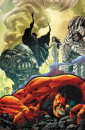 Hulk Vol 2 33 Textless