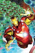 Avengers Vol 4 31 Textless