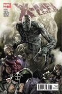 X-Men Legacy Vol 1 253