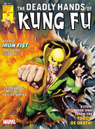 Deadly Hands of Kung Fu Vol 1 19