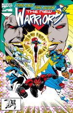 New Warriors Vol 1 47
