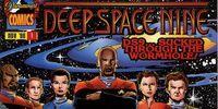 Star Trek: Deep Space Nine Vol 1