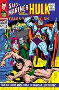 Tales to Astonish Vol 1 90