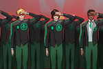 Hydra (Earth-TRN562) from Marvel Avengers Academy 001
