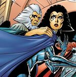 Lilandra Neramani (Earth-982) Last Planet Standing Vol 1 1