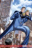Marvel Adventures Fantastic Four Vol 1 46 Textless
