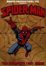 Spider-Man 1981 series