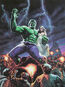 Hulk! Vol 1 14 Textless