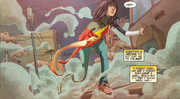 Kamala Khan (Earth-616) from Ms. Marvel Vol 3 2 001