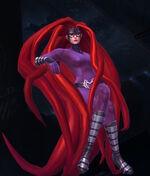 Medusalith Amaquelin (Earth-TRN012) from Marvel Future Fight 001