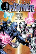 Black Panther Vol 3 45
